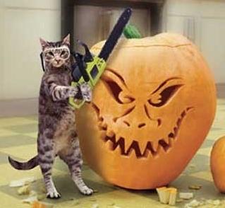 Halloween Myspace Comments